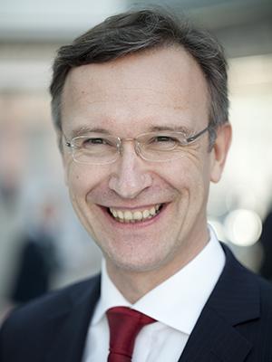 Pierre Sames, DNV