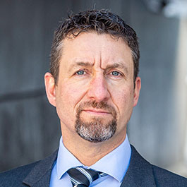 Trond Solberg, managing director, cyber security, DNV