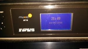 Muvid IR715