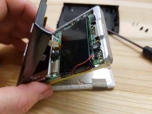 Akkutausch meines Samsung YH-J70