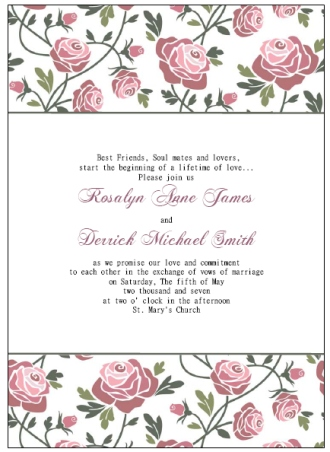 Free Templates For Wedding Invitations As Astounding Ideas Unique Invitation Design 111120164