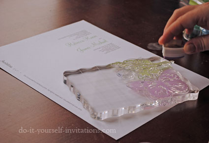 Erfly Wedding Invitations Creative Homemade And Diy Ideas