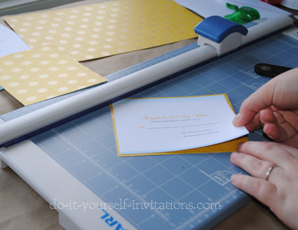 Breathtaking How To Make A Wedding Invitation Card 25 On Invitations With