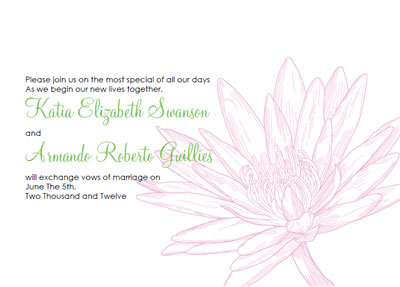 Images Of Make Your Own Wedding Invitations Velucy