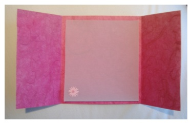 Tri Fold Wedding Invitations To Inspire You How Make Your Invitation With Appealing Appearance 6