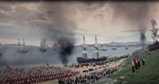أيام - فتح القسطنطينية