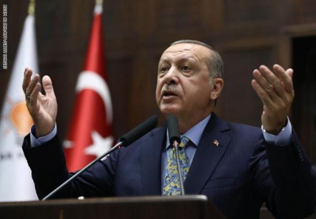 مقالات - تعليقا على خطاب الرئيس أردوغان