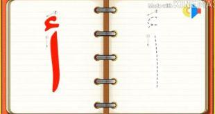 رسائل تربوية - عدم اعتناء المعلمات بطريقة كتابة الطالب للحرف أو الرقم