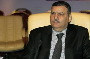 حدث وتعليق - رياض حجاب