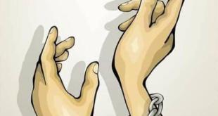 الثورة السورية - الأسرى والمعتقلين