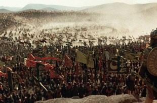 التوعية السياسية - دخول الإسلام أذربيجان