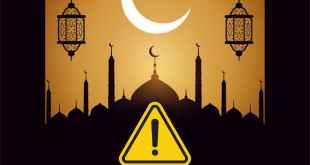 العشر الأواخر - رمضان لم ينته والعبرة بالخواتيم