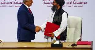 كيف أدارت طالبان عملية التفاوض مع واشنطن