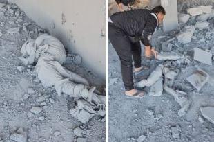 السوريون لا بواكي لهم