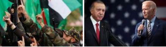 الاستعصاء بين الدول، وموقف تركيا الضعيف