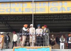 LETEST..ਖਾਲਸਾ ਕਾਲਜ ਗੜ੍ਹਦੀਵਾਲਾ ਵਿਖੇ ਨੋਂਵੀ ਪੰਜਾਬ ਸਟੇਟ ਗਤਕਾ ਚੈਪੀਂਅਨਸ਼ਿਪ ਸ਼ੁਰੂ