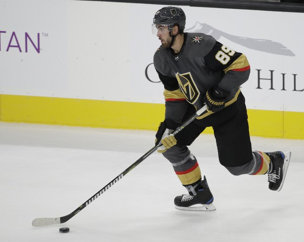Alex Tuch - photo courtesy: www.syracuse.com