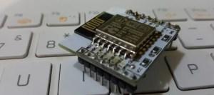 esp8266 Fulltronic