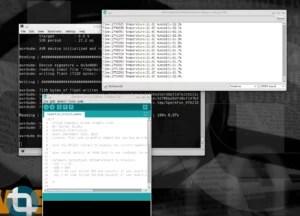 HTU21D com Arduino