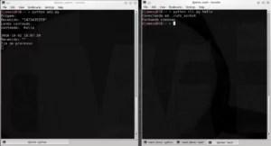 Unix Domain Socket