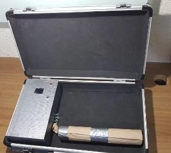 Bomba com arduino