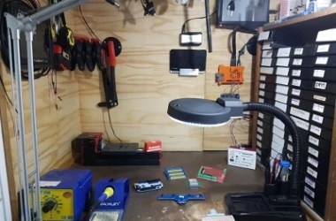 ferramentas de bancada