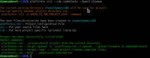 Linux da Arduino Industrial