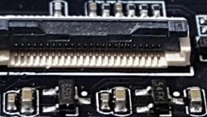 ESP32-CAM - slot zoon