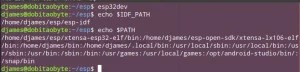 QR Code com ESP32
