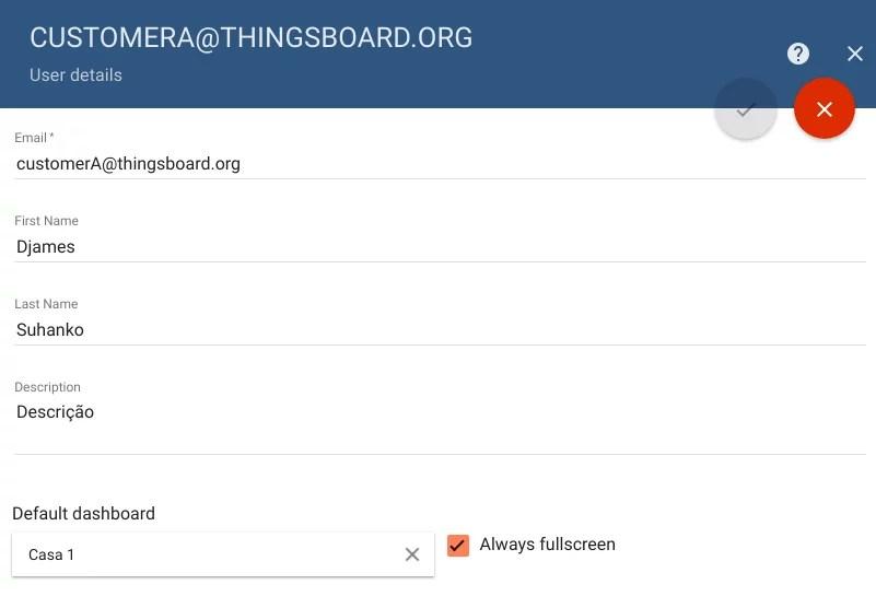 Como adicionar um dispositivo ao Thingsboard • Do bit Ao Byte