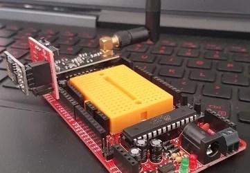 Arduino Standalone MaxBlitz
