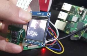 ST7789 no Raspberry | display para projetos maker