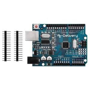 Qual Arduino é melhor? AZ Delivery