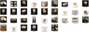 boxes.py - exemplos