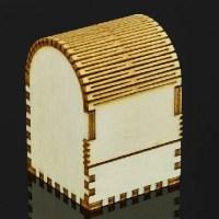 Gerador de caixas para CNC laser grátis