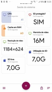 MQTT no Raspberry - MQTT Dashboard