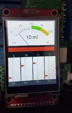 display ili9341