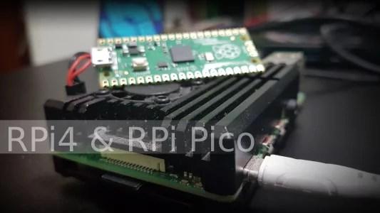 UART na Raspberry Pi