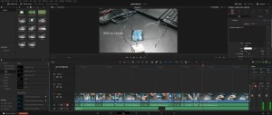 converter vídeo para o Da Vinci resolve