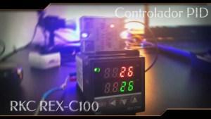 rex c100