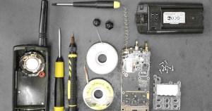 Importancia del mantenimiento en radios de dos vías