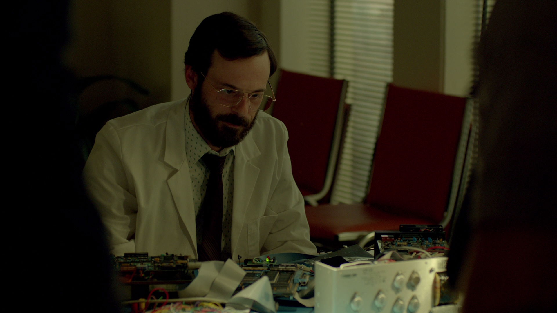 Halt And Catch Fire Season One Blu Ray Review
