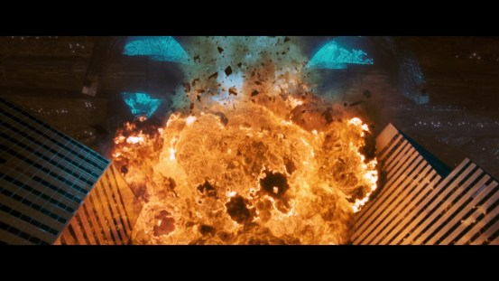Independence Day 20th Anniversay Blu-ray screen shot 13