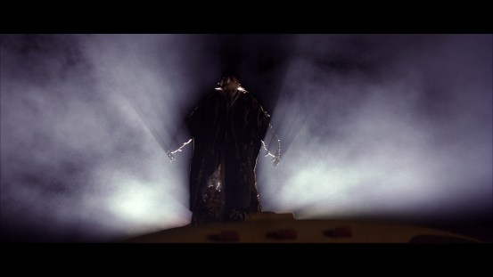 Jeepers Creepers 2 Blu-ray screen shot 17