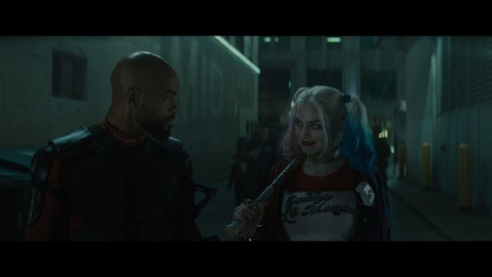 Suicide Squad Blu-ray screen shot 9