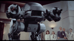 RoboCop (Arrow Video) Blu-ray screen shot