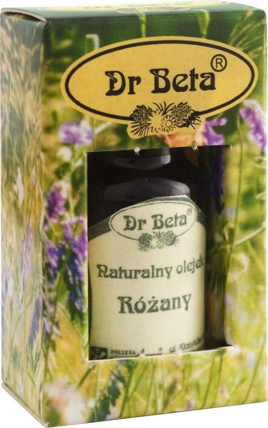 Dr Beta olejek rozany