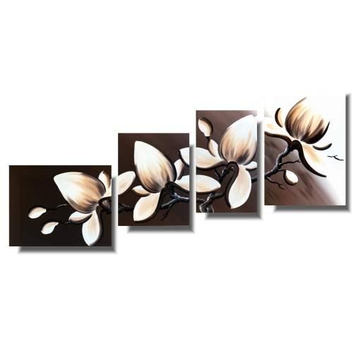 kwiaty obrazy 395AB