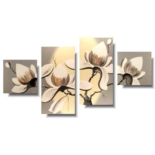 kwiaty obrazy 99B