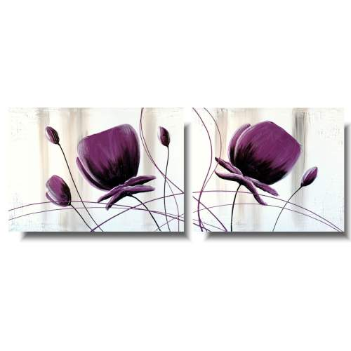 Kwiaty obrazy 763AB